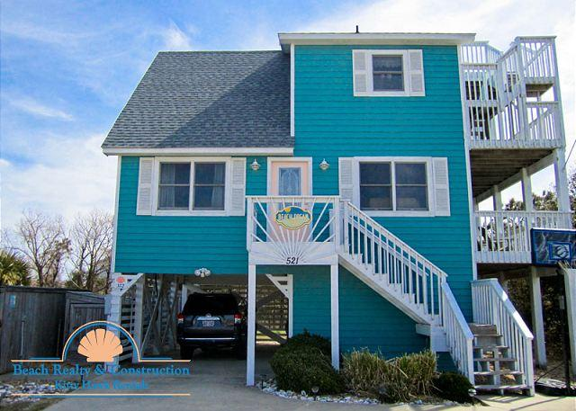 Beach Dream Inn 372 - Image 1 - Corolla - rentals