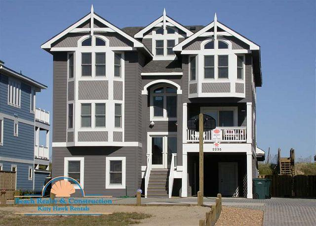 Beach Baby 120 - Image 1 - Nags Head - rentals
