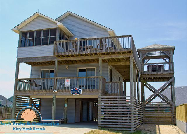 Carolina Kai 1704 - Image 1 - Kitty Hawk - rentals