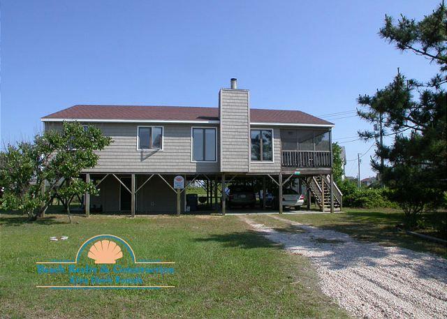 Clarke's Cottage 4200 - Image 1 - Duck - rentals