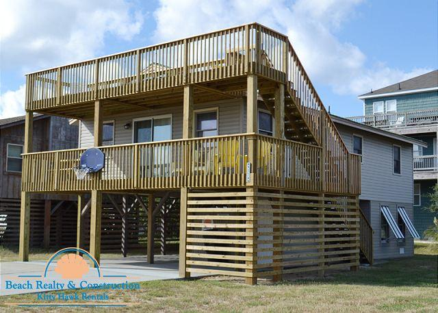First Wife's 1301 - Image 1 - Kill Devil Hills - rentals