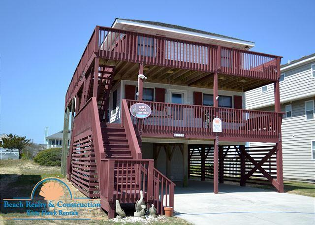 Kitty Hawk Junction 1623 - Image 1 - Kitty Hawk - rentals