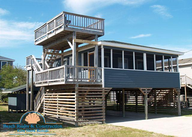Seawatch 1336 - Image 1 - Kill Devil Hills - rentals