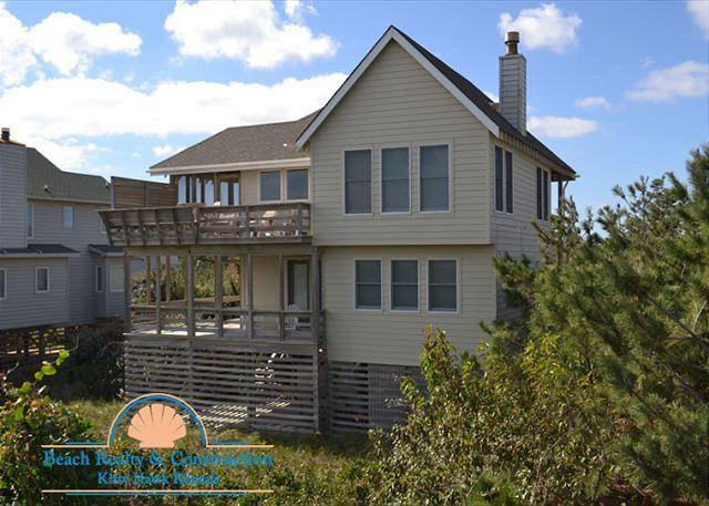 Sanderling House 231 - Image 1 - Duck - rentals