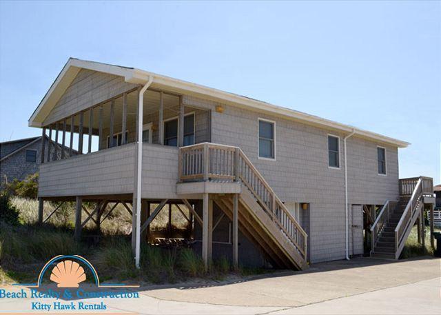 Sandy Ridge 110 - Image 1 - Nags Head - rentals