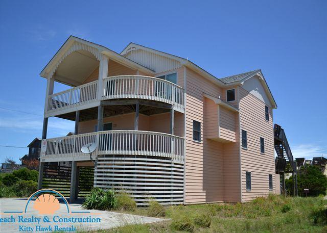 Skipper's Cove 171 - Image 1 - Roanoke Island - rentals