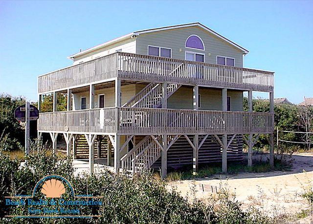 Southern Exposure 528 - Image 1 - Southern Shores - rentals