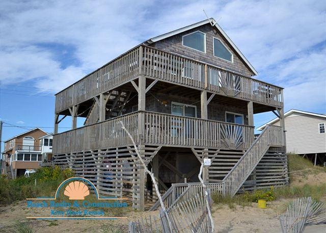 Station Four 23 - Image 1 - Kitty Hawk - rentals