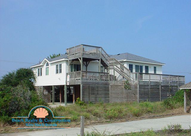 Surfrider 13 - Image 1 - Southern Shores - rentals