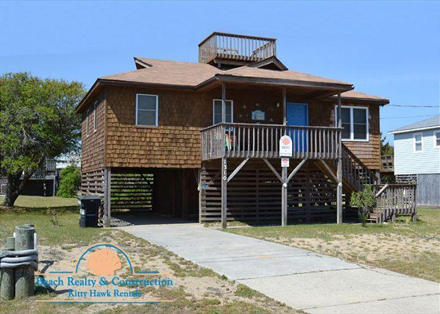 The SeaView 532 - Image 1 - Kill Devil Hills - rentals