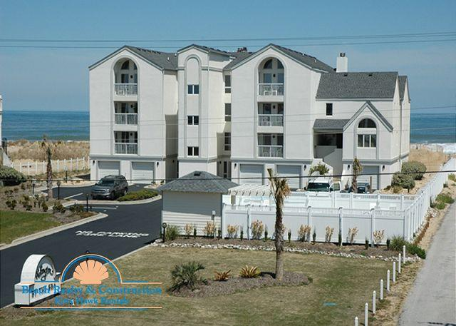 Wellington by the Sea WEL102 - Image 1 - Kill Devil Hills - rentals