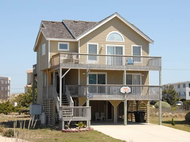 At The Beach - Image 1 - Nags Head - rentals