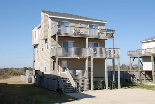 Belvidere East - Image 1 - Nags Head - rentals