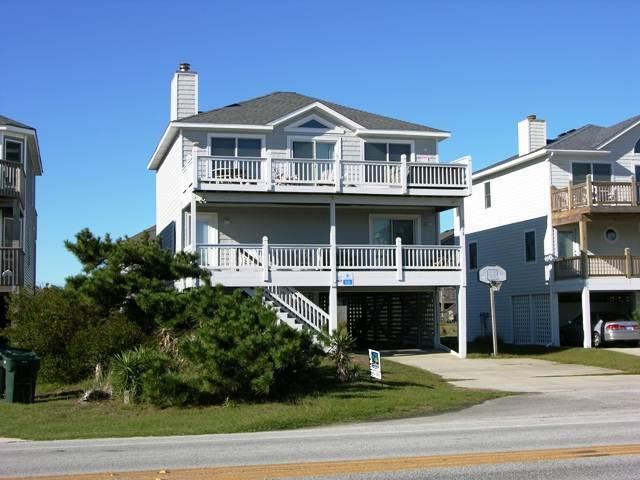 Dolphin Watch - Image 1 - Nags Head - rentals