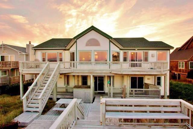 Bella Luna - Image 1 - Southern Shores - rentals