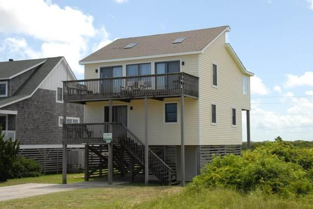 Easy Times - Image 1 - Nags Head - rentals