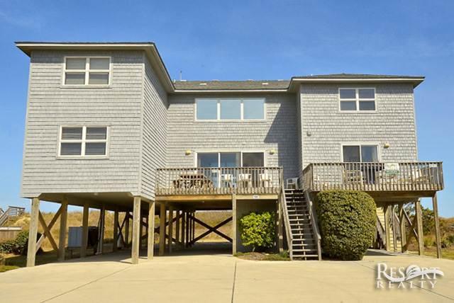 Coop's Cottage - Image 1 - Duck - rentals