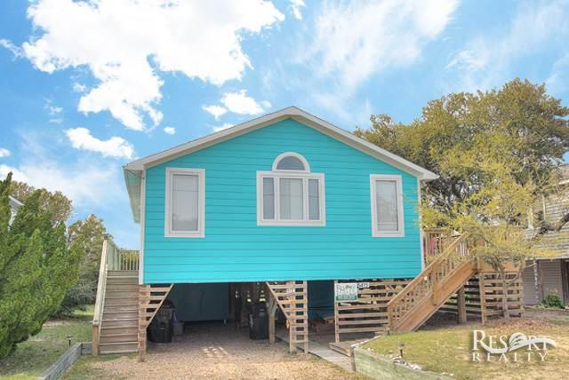 Liberty Call - Image 1 - Nags Head - rentals
