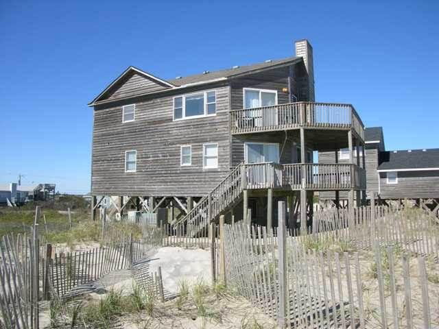 Making Memories - Image 1 - Nags Head - rentals