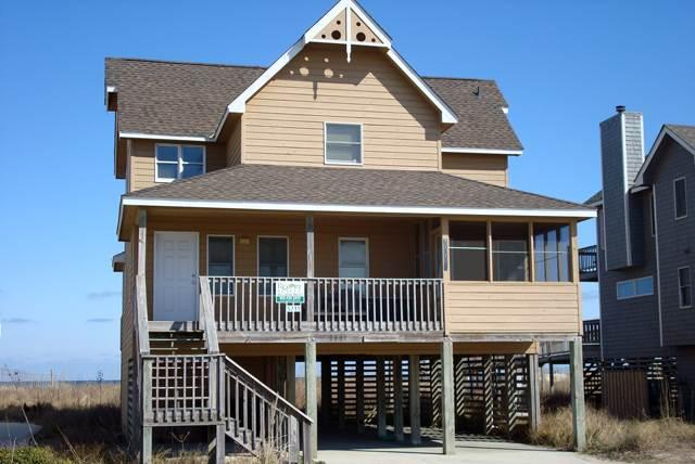 Miko's Place - Image 1 - Nags Head - rentals