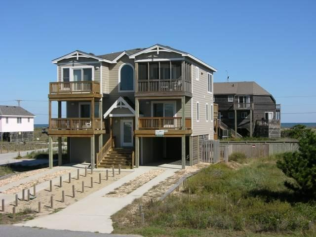 Our Little Girl - Image 1 - Kitty Hawk - rentals