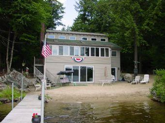 376 - Image 1 - Moultonborough - rentals