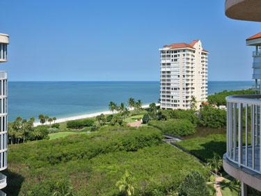 View - The Club at Naples Cay 801 - Naples - rentals