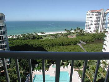 View - The Club at Naples Cay 803 - Naples - rentals