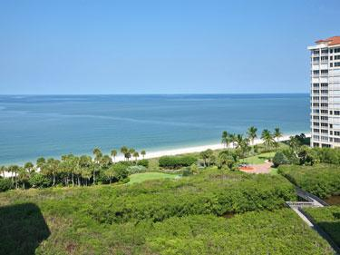 View - The Club at Naples Cay 903 - Naples - rentals