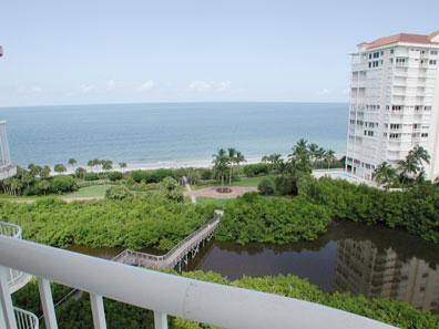 View - Westshore at Naples Cay 1104 - Naples - rentals