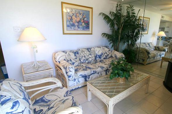 Aquarius 602 - Image 1 - South Padre Island - rentals