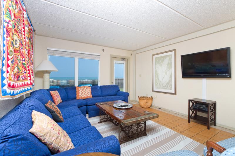Embassy 104 - Image 1 - South Padre Island - rentals