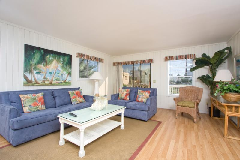 Gardenia Villa - Image 1 - South Padre Island - rentals