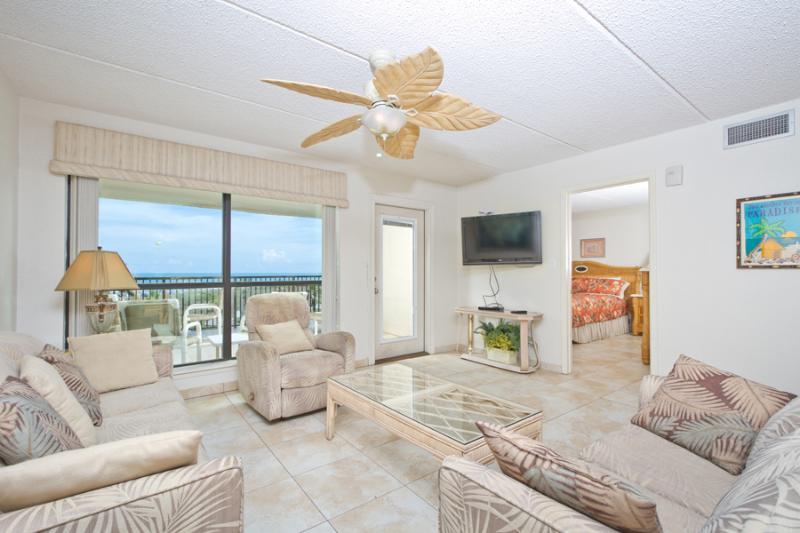 SAIDA I #401 - Image 1 - South Padre Island - rentals