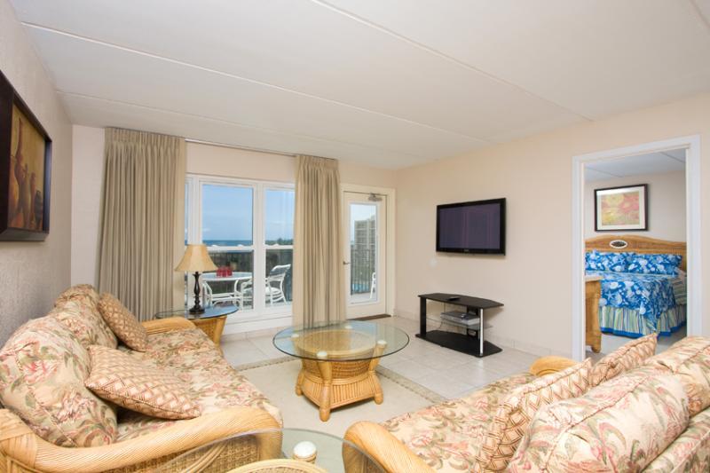 SAIDA I #402 - Image 1 - South Padre Island - rentals