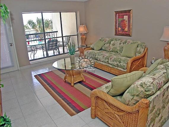 SAIDA III #205 - Image 1 - South Padre Island - rentals