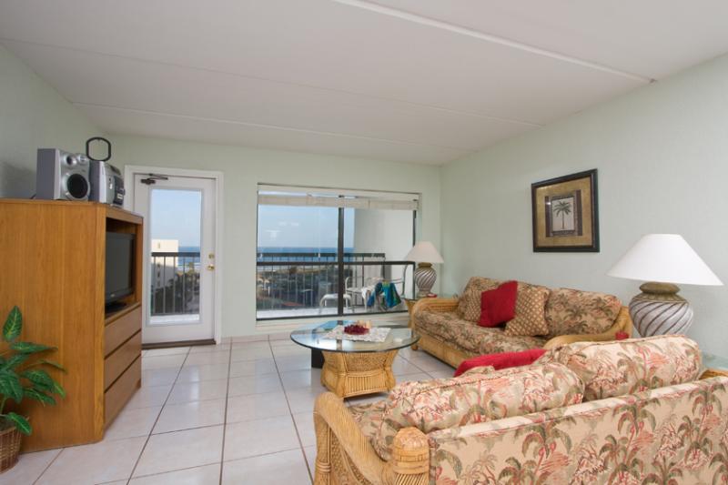 SAIDA III #606 - Image 1 - South Padre Island - rentals