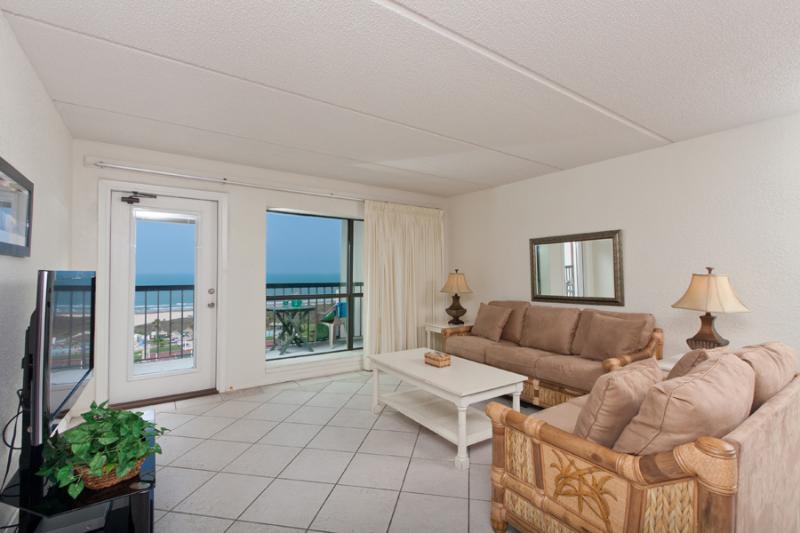 SAIDA III #906 - Image 1 - South Padre Island - rentals