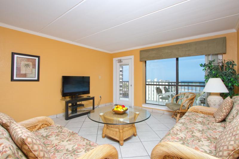 SAIDA IV #703 - Image 1 - South Padre Island - rentals