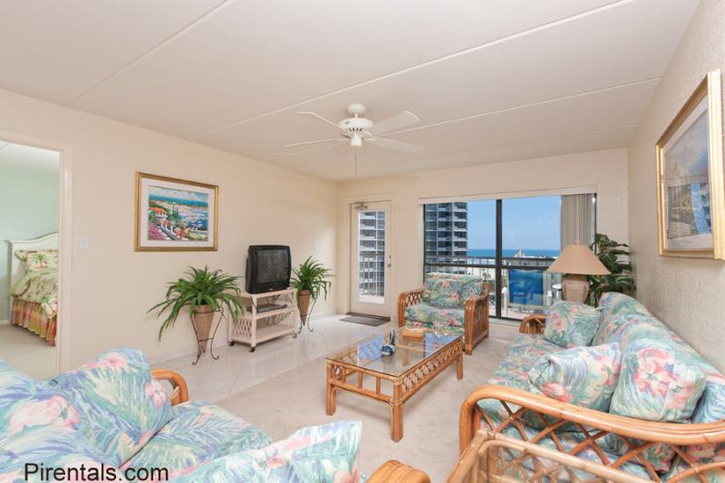 SAIDA IV #806 - Image 1 - South Padre Island - rentals