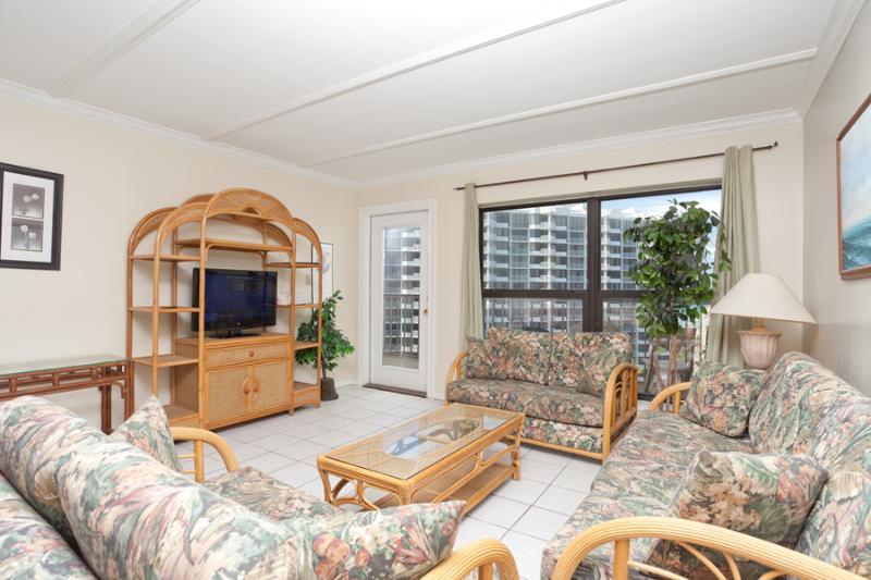 SAIDA IV #908 - Image 1 - South Padre Island - rentals