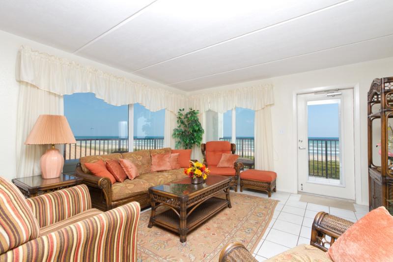 Seville 406 - Image 1 - South Padre Island - rentals