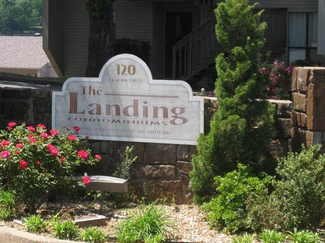 Landing 8A - Image 1 - Hot Springs - rentals