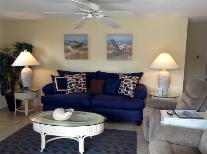 Island House Beach Resort Villa on Crescent Beach - Villa 22 - Image 1 - Siesta Key - rentals