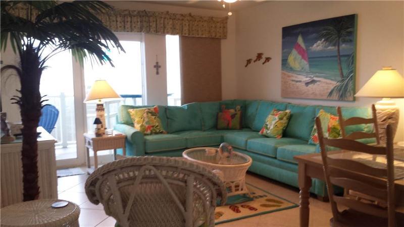 G3010-Beach Haven - Image 1 - Port Aransas - rentals