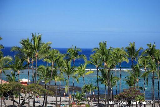Lovely Condo in Kailua-Kona (K2-KBV 2-204) - Image 1 - Kailua-Kona - rentals