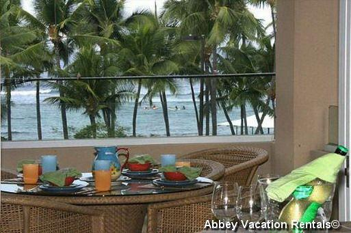 Gorgeous Condo in Kailua-Kona (K4-KBV 1-203) - Image 1 - Kailua-Kona - rentals