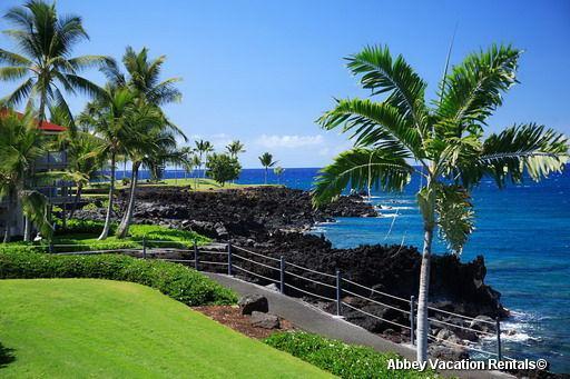 Wonderful Condo with 2 BR-2 BA in Kailua-Kona (K5-SR 2-202) - Image 1 - Kailua-Kona - rentals