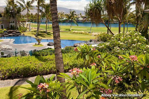 Wonderful 2 Bedroom, 2 Bathroom Condo in Waikoloa (W5-FV L21) - Image 1 - Waikoloa - rentals