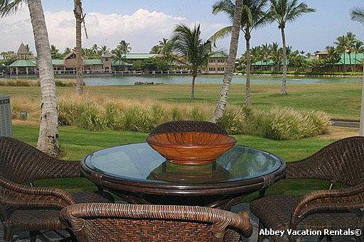 Waikoloa 3 Bedroom, 3 Bathroom Condo (W7-FV M3) - Image 1 - Waikoloa - rentals